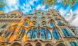 Casa Batlló, Gaudi